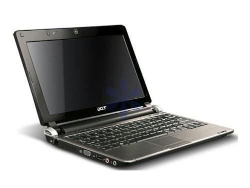 Acer Aspire One AOD250-1579 10.1 inch Atom N270 1.60GHz/ 1GB/ 160GB/ W7S Netbook Computer (Diamond black)