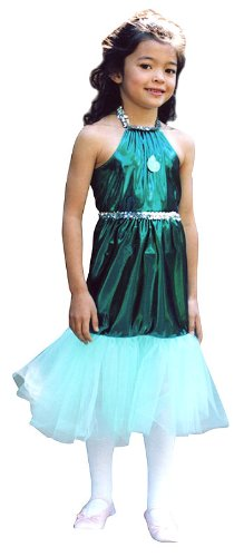 Mermaid Costume - Child Std.