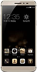 Generic Tempered Glass Screen Protector for CoolPad max