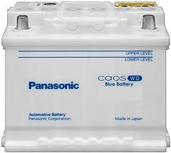 PANASONIC [ パナソニック ] 輸入車バッテリー [ Blue Battery カオス ] N-75-28H/WD