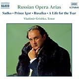 Russische Opernarien Vol. 2