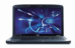 Acer Aspire 5536 15.6-inch Laptop (AMD Athlon X2 QL-64 2.1 GHz, 3 GB RAM, 500 GB HDD, Vista Home Premium)