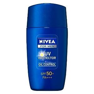 ニベアフォーメン UVプロテクター SPF50+ PA+++ 30ml