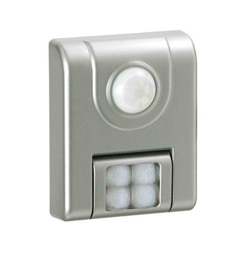 Fulcrum 20043-301 4 LED Motion Sensor Light