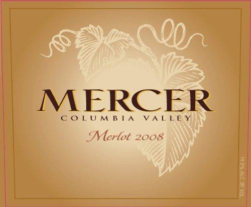 2008 Merlot