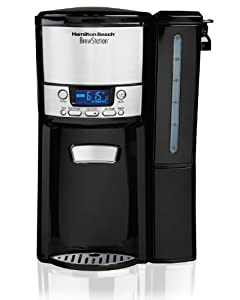 Hamilton Beach 12 Cup Brewstation Coffee Maker at Sears.com