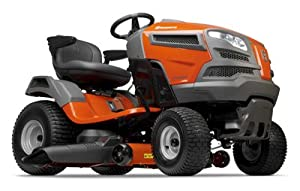 "Husqvarna Outdoor Products YTH24V48 960430182 48"" 24HP Yard Tractor by Husqvarna Outdoor Products"