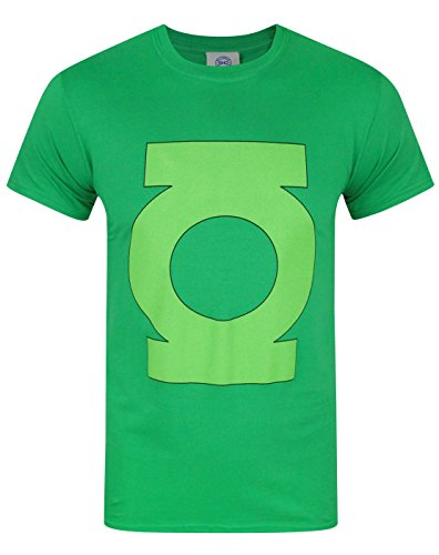 Uomo - Official - Green Lantern - T-Shirt (XL)