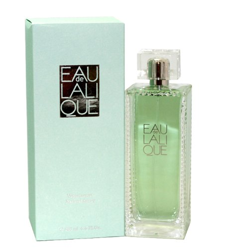 Eau De Lalique 200 Ml Vapo