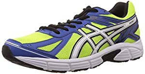 Asics Men's Patriot 7 Mesh Running Shoes