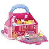Hello Kitty Mini Dolls House Playset