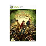 echange, troc The Spiderwick Chronicles (Xbox 360) [import anglais]