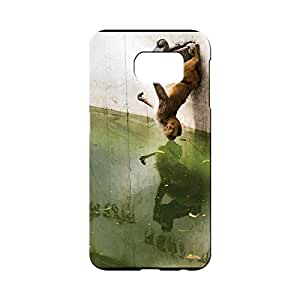 G-STAR Designer 3D Printed Back case cover for Samsung Galaxy S7 - G6958
