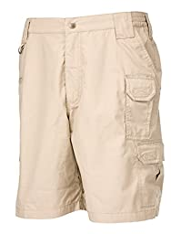 5.11 Tactical #73287 Men\'s TacLite Shorts (TDU Khaki 40)