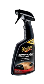 Meguiar's G2016 Convertible Top Cleaner - 16 oz.