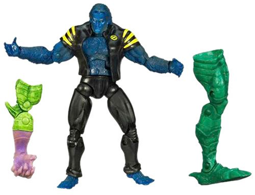 Marvel Legends – Annihilus Series – Build-A-Figure Collection – X3 Beast günstig kaufen