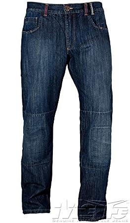 Mottowear jeans city sAS- tech) x (équivalent à un protège-l34 (xS)