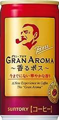 サントリー コーヒー ボス グランアロマ