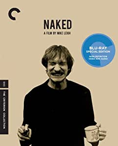 Criterion Collection: Naked [Blu-ray] [Import]