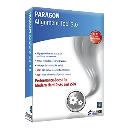 Paragon Alignment Tool 3.0