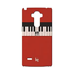 BLUEDIO Designer Printed Back case cover for OPPO F1 - G0460