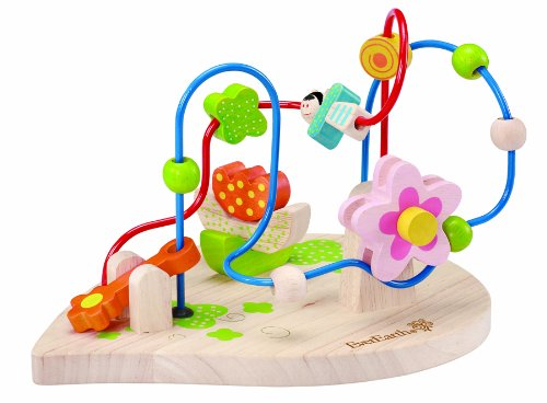 EverEarth Multi Fun Flower Bead Fun EE30895 - 1