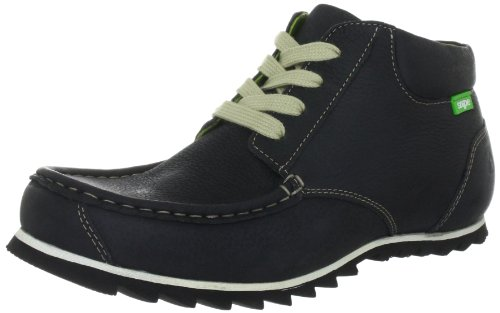 Snipe Ripple 16 Boots Mens Black Schwarz (black) Size: 12 (46 EU)