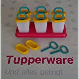 "Tupperware(c) Tiwi-Eisbecher(6)von ""Tupperware"""
