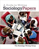 img - for A Guide to Writing Sociology Papers 7th Edition (Paperback, 2013) Textbook Only book / textbook / text book