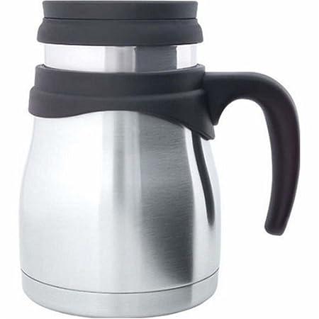 Timolino 17 oz. @tanium II Vacuum Travel Mug
