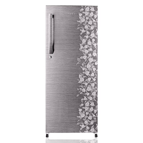 Haier-HRD-2157CGI-R-195L-Single-Door-Refrigerator