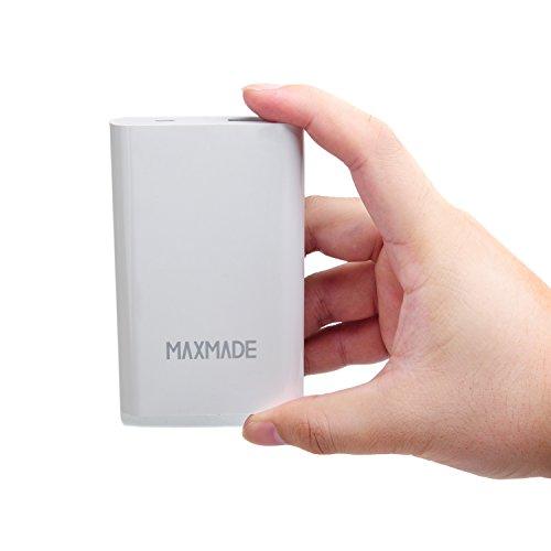 MAXMADE 5000mAh Power Bank