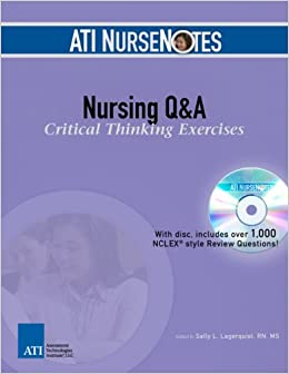 ati critical thinking test answers Ati critical thinking test practice critical thinking guide ati testing, ati products help build your critical thinking skills using the ati helix the basis for nursing practice critical thinking guide presents the.