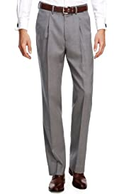 Luxury Fine Wool Trousers [T18-9096C-S]