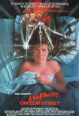 (27x40) A Nightmare on Elm Street Movie Poster Picture