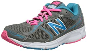 New Balance Womens Running Shoes W480GB3 Grey/Blue 7 UK, 40.5 EU