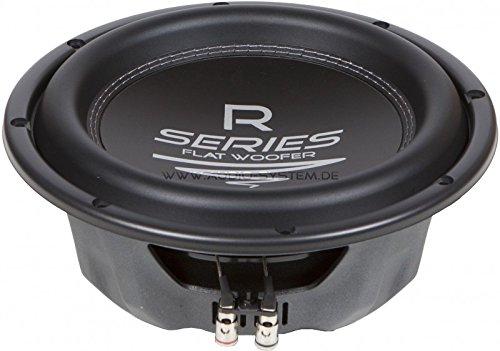 Audio system r fLAT-fLAT - 12 caisson de basses 30 cm