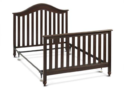Baby Cache Hudson Conversion Kit Espresso Furniture