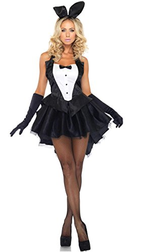 ACEVOG Womens Sexy Halloween Costume Adult Party Costume