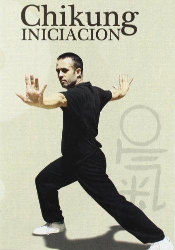 Chikung Iniciacion 1. (Libro+Dvd)