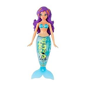 Robo My Magical Mermaid - Pearl