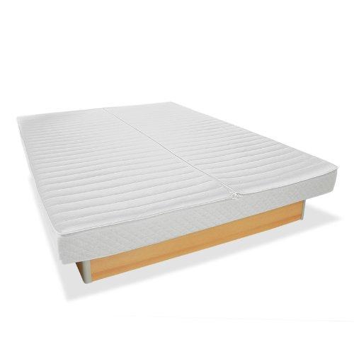 besten matratzen sonderaktion bellvita wasserbett inklusive aufbauservice buche 200 cm x 220 cm. Black Bedroom Furniture Sets. Home Design Ideas