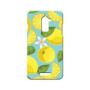 BLUEDIO Designer 3D Printed Back case cover for Coolpad Note 3 Lite - G3676