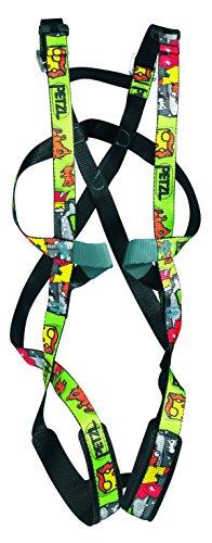 Petzl-Kids-Ouistiti-Harness-Multi-One-Size