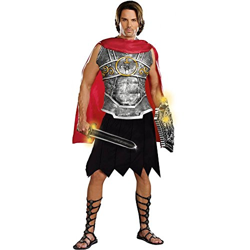 301 Spartan Warrior Adult Costume