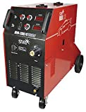 Langley Mig Welder - Mig 280/4 Turbo welder with 4 roll wire feeder and 2 yr warranty
