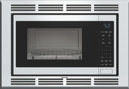 1.5 cu. ft. Built-in Microwave Oven with 1400 Third Element Convection Cooking Watts Sensor (Small Built In Oven compare prices)