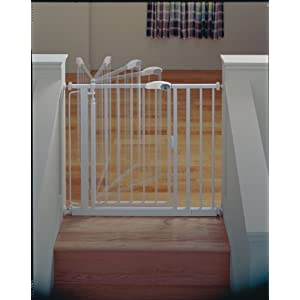 Best Child Safety Gates Made In The USA, Seekyt