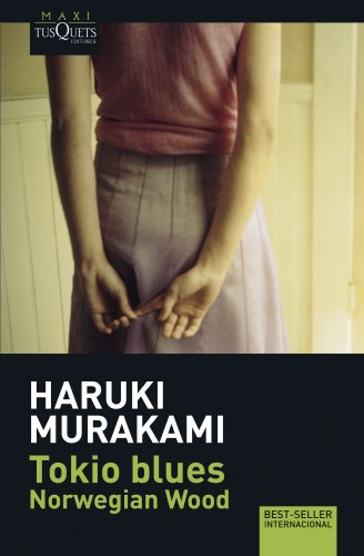 Tokio blues (Norwegian Wood) (Haruki Murakami)