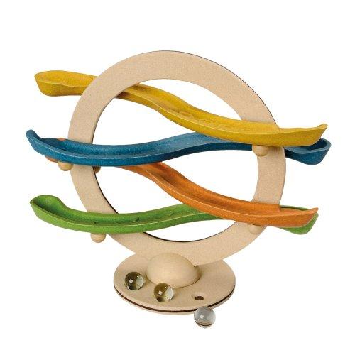 Plan Toys Curvy Click Clack